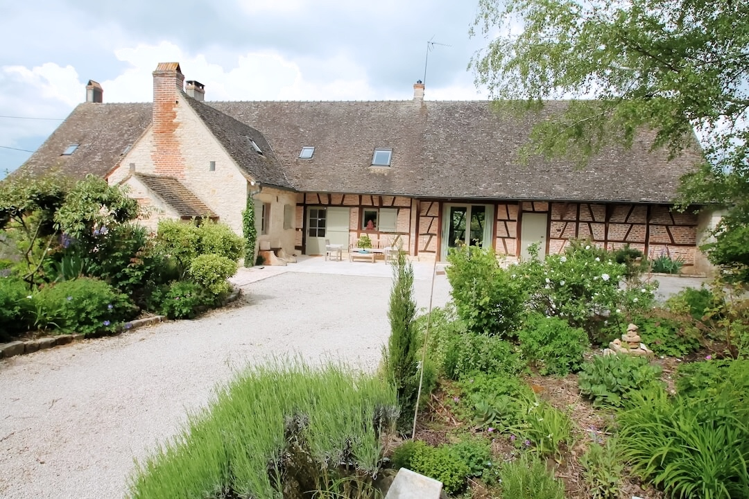 429 – Bressane farmhouse