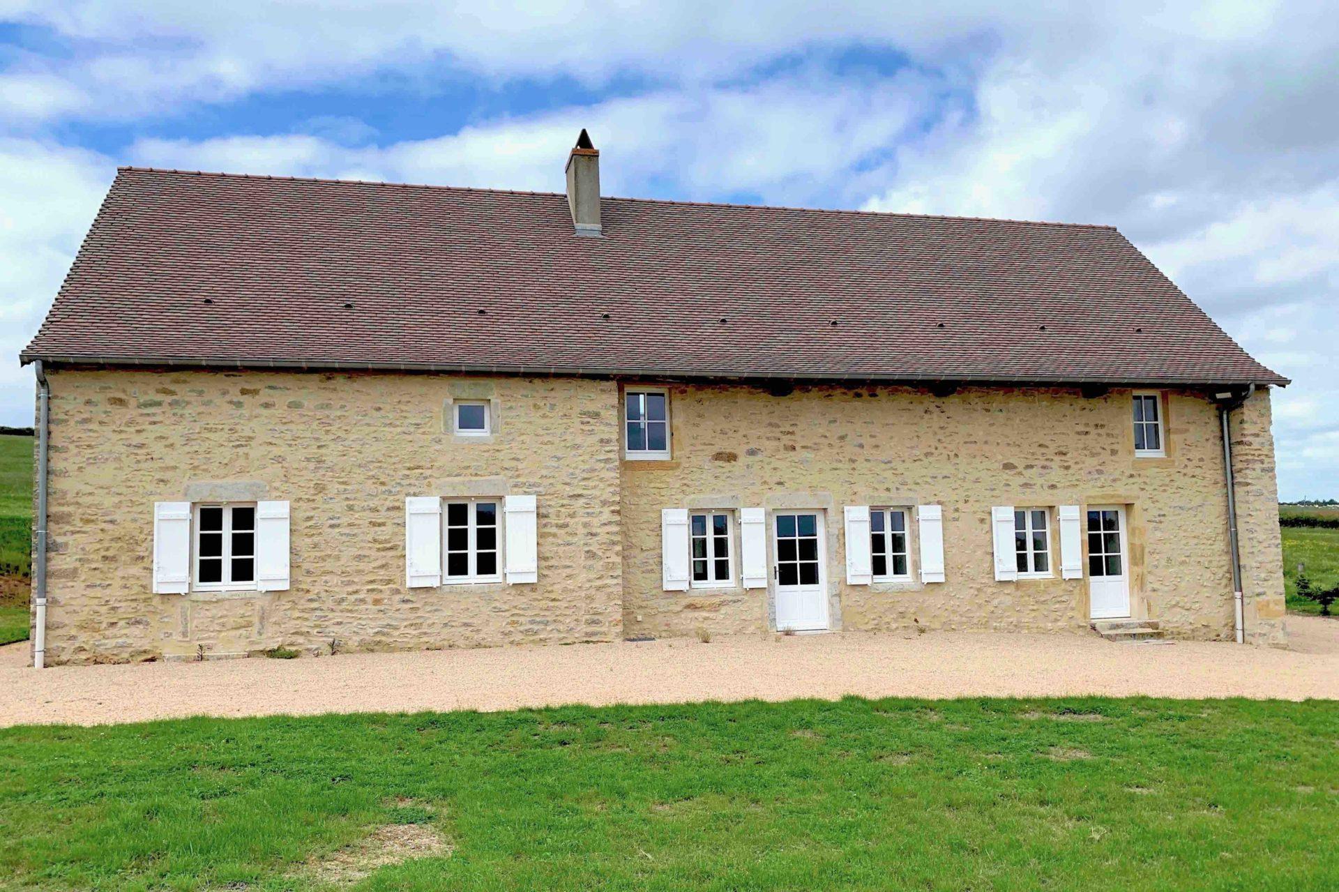 Superb farmhouse
