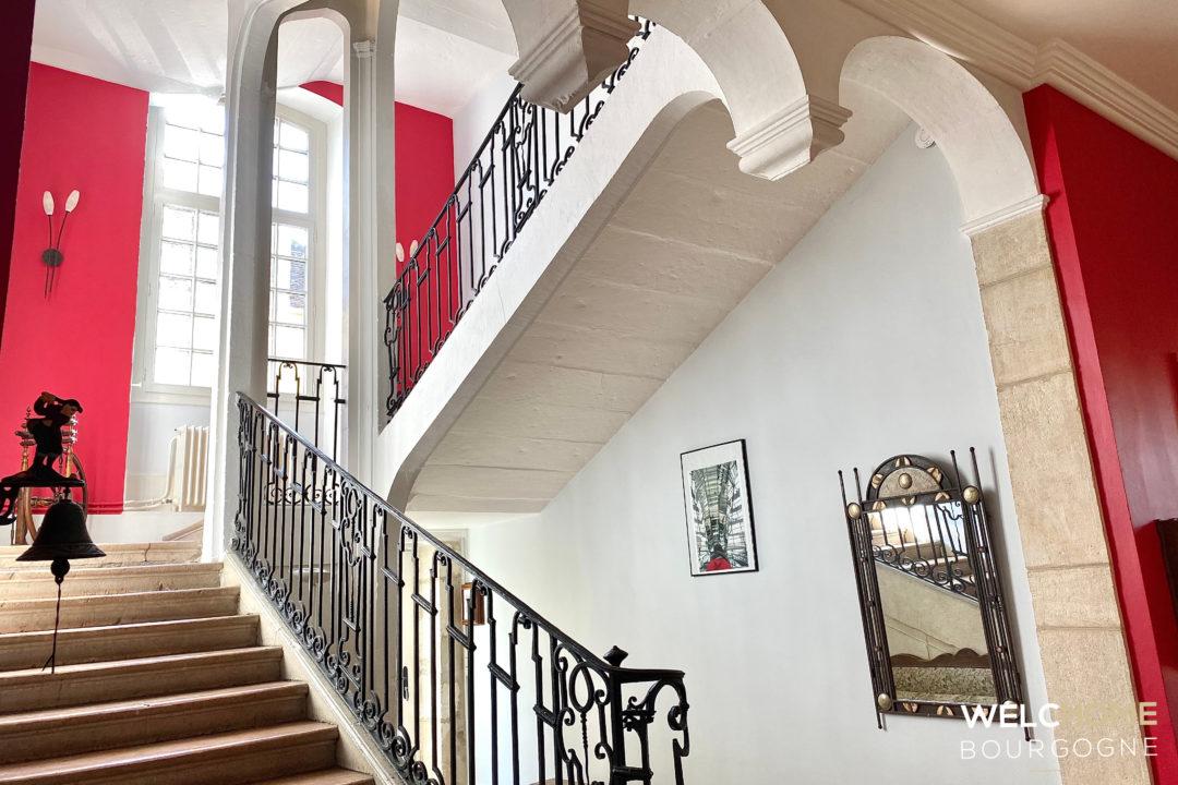 457 – Hôtel particulier