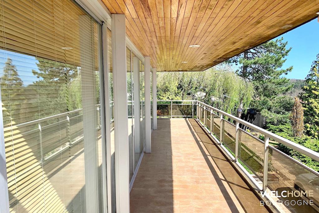 456 – Villa d'architecte