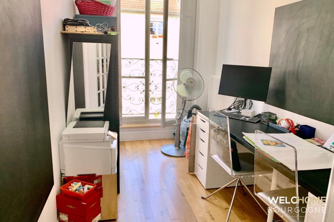 466 – Appartement de charme