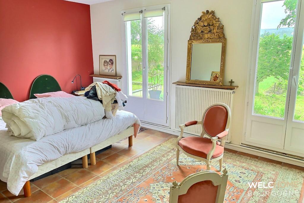 469 – Maison à Givry
