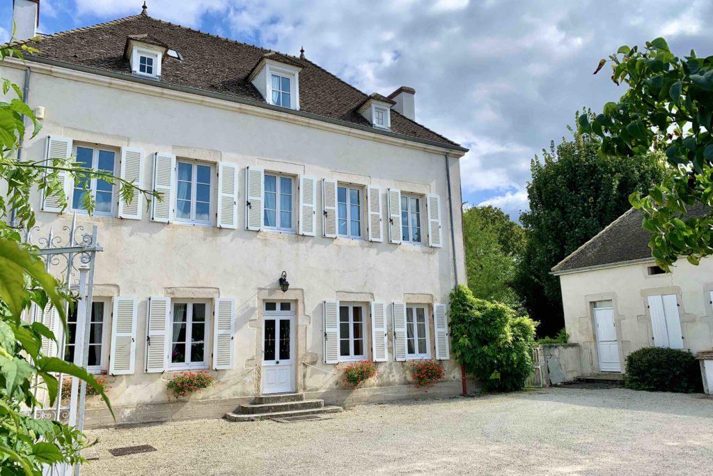 473 – Maison bourgeoise