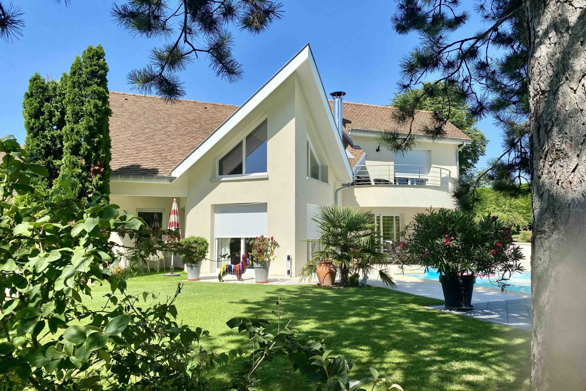 486 – Maison d'architecte